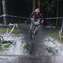 Photo of Emyr DAVIES at Forest of Dean