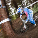 Photo of Matt COLLINS (1) at Forest of Dean