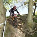 Photo of Ash BROWN (1) at Taff Buggy