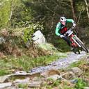 Photo of Iain ROBERTS at Coed-y-Brenin