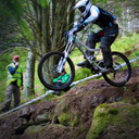 Photo of Dee FORDE at Dunkeld