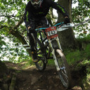 Photo of Gareth JONES (mas2) at Taff Buggy