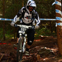 Photo of Michael BOWES at Hamsterley
