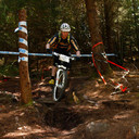 Photo of Aled GRIFFITHS at Hamsterley
