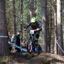 Photo of Ian GOULD at Greno Woods
