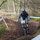 Photo of Jon BURNS at Greno Woods