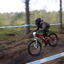 Photo of Jordan BEIGHTON at Greno Woods