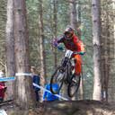 Photo of Scott BRODIE (sen) at Greno Woods