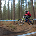 Photo of Jo PAGE at Greno Woods