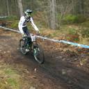 Photo of Liam MCDERMOTT (1) at Greno Woods