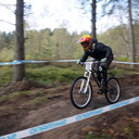 Photo of Andrew LINLEY at Greno Woods