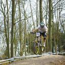 Photo of Jono JONES at Aston Hill