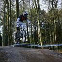 Photo of Finn TENNANT at Aston Hill