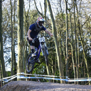 Photo of Will ALDERTON at Aston Hill