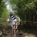 Photo of Gareth WESTON at Gethin