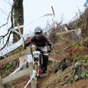 Photo of Peter IRWIN at Caersws