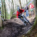 Photo of Ben HOMA at Forest of Dean