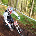 Photo of Andrew PRITCHARD at Forest of Dean