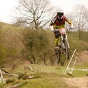 Photo of Michael WILLIAMS (spt) at Taff Buggy