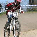 Photo of Aaron BENNETT (jun) at Leamington Spa