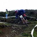Photo of Alex BALFOUR at Moelfre