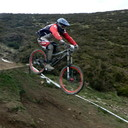 Photo of Matt NAYLOR at Moelfre