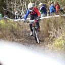 Photo of Ben TURNER (jun) at Greno Woods