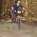 Photo of Phil CLARK at Hamsterley