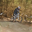 Photo of Steve WAGER at Hamsterley