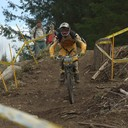 Photo of Andrew MASON (mas) at Bringewood