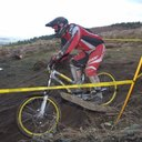 Photo of Paul KEMP at Bringewood