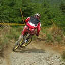 Photo of Paul KEMP at Rhyd y Felin