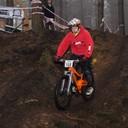 Photo of Darren WILSON (vet) at Greno Woods