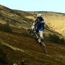 Photo of Ben STANLEY at Moelfre
