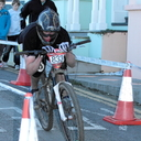 Photo of Seb FROST at New Quay