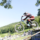 Photo of Will MAPSTONE at Llangollen
