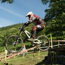 Photo of Foz WILLIS at Llangollen