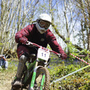 Photo of Chris DENNIS at Riverhill, Kent