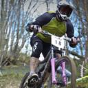 Photo of Tim MCDOWELL at Riverhill, Kent
