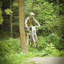 Photo of Greg HORROCKS at Bringewood