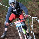 Photo of Alex BALFOUR at Ae Forest