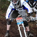 Photo of Matthew ROBERTS (scot) at Ae Forest