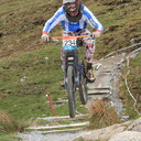 Photo of Steffen KERR at Fort William