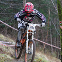 Photo of Keir COUPLAND at Innerleithen