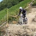 Photo of Michael O'BRIEN at Llangollen