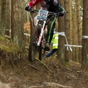 Photo of Chris HENDERSON at Innerleithen
