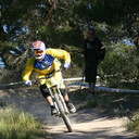 Photo of Kyle STRAIT at Monterey