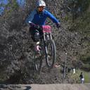 Photo of Jaime REES at Monterey
