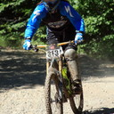Photo of Jennel SANTOS-CANIZALES at Whiteface, NY