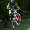 Photo of Matt HENDERSON at Plattekill, NY